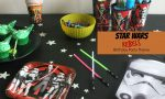 Star Wars Rebels Party Theme on a Budget