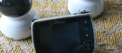 Levana Keera 2 Video Monitor