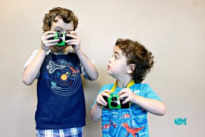 Camera Straps Photography for Kids