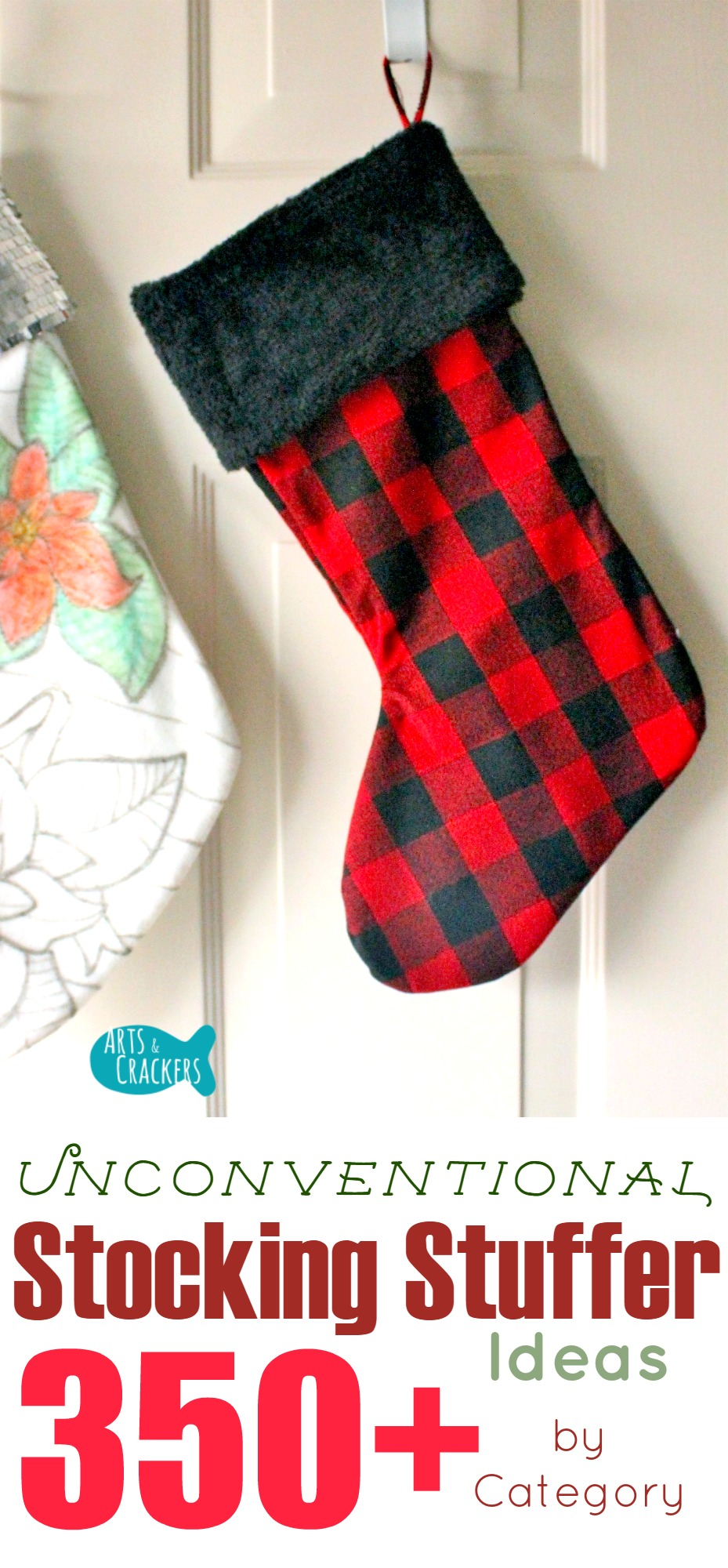 Unconventional Stocking Stuffer Ideas By Category