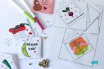 Printable Seed Packet Valentines | Non-Candy Valentines